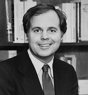 Bob Kasten - Image: Senator Kasten