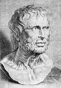 Boceto de Rubens