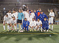Serbian White Eagles 2012 team photo by Djuradj Vujcic.jpg