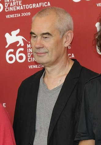 Sergei Bodrov - Bodrov, as a member of the 2009 Venice Film Festival jury