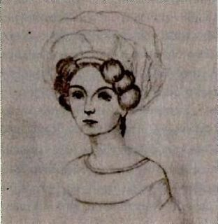 Servetseza Kadın Wife of Ottoman Sultan