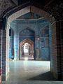 Shah Jahan Mosque, Thatta 11.JPG