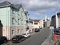 Shekinah Mission, Bath Street, Plymouth - geograph.org.uk - 372064.jpg