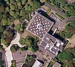 Shizuoka Prefectural Central Library cropped GSI CCB20094-C20-43 20090501.jpg