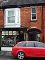 Shop, Burton Road, Lincoln, England - DSCF1644.JPG