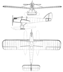 Short Mussel 3-view Les Ailes May 26,1927.png