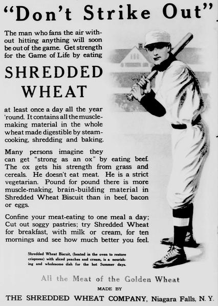 File:Shredded Wheat baseball ad 1909.pdf