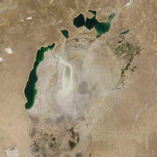 File:Shrinking Aral Sea 2000-2018.webm
