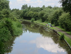 Shropshire Union Canal near Ellesmere Port (5).JPG