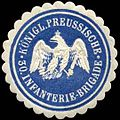 Siegelmarke K. Pr. 30. Infanterie-Brigade W0285451.jpg