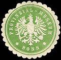 Siegelmarke Provinzial - Museum - Bonn W0226919.jpg