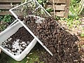 Sieving the compost with a coarse sieve (8916552622).jpg