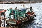 Sihanoukville. Fishing boats of Cambodia.jpg