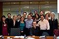 Silvano Lima Rezende and the WITNESS board.jpg