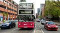 Silverstream bus, Belfast - geograph.org.uk - 1726920.jpg