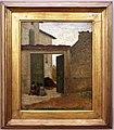 Silvestro lega, l'ora dell'ave maria - il passaggio del viatico, 1870 ca.jpg