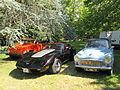 Simca Aronde, Chevrolet Corvette C3 convertible, Volkswagen 181.jpg
