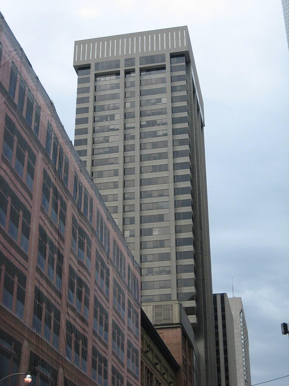 Simpson Tower