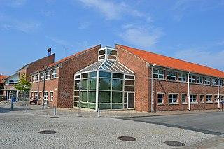 Simrishamn Municipality Municipality in Skåne County, Sweden