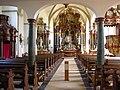 Sint Franciscuskerk Zwillbrock3.jpg