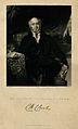 Sir Charles Mansfield Clarke. Engraving by J. Cochran, 1838, Wellcome V0001138.jpg