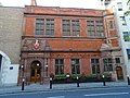 Site of the Royal College of Physicians - 4 Warwick Lane London EC4M 7BR.jpg