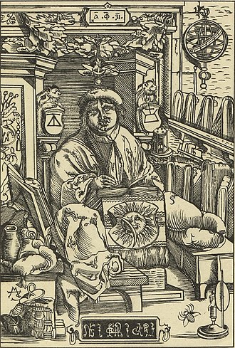 Francysk Skaryna - Francysk Skaryna, 1517