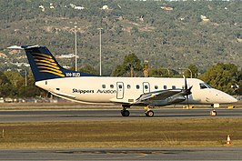 Skippers Aviation EMB-120 Brasilia Smith-1.jpg