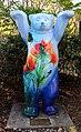 Skulptur Meinekestr 14 (Wilmd) Buddy Bär Paco.jpg