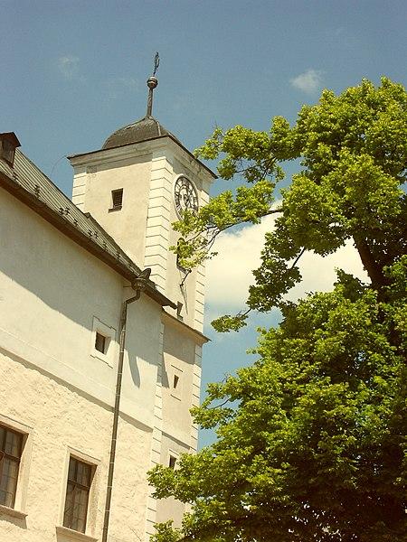 Dosiero:Slovakia Cerveny kamen Castle 2.JPG