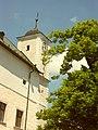Slovakia Cerveny kamen Castle 2.JPG
