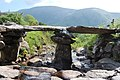 Small Clapper Bridge above Glen Inchiquin - geograph.org.uk - 981065.jpg