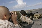 Snipers 'Zero' New Rifle Aboard USS Peleliu DVIDS300665.jpg