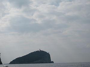 Tino (island) - Tino