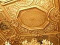 Soffitto della camera di maria antoinietta.JPG