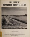 Soil survey of Jefferson County, Idaho (IA soilsurveyofjeff00jorg).pdf