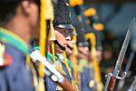 Solenidade em comemoração aos 56 anos da criação do 32⁰ Grupo de Artilharia de Campanha (GAC) do Exército Brasileiro – Grupo D.Pedro I (26430599505).jpg