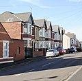 Somerset Road, Newport - geograph.org.uk - 1740180.jpg