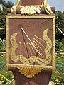 Sonnenuhr Prinz Georg Garten Detail2 Darmstadt.jpg