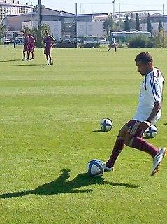 Sonny Anderson Brazilian footballer