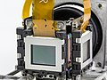 Sony VPL-HS1 - beam objective and LCD unit-93034.jpg