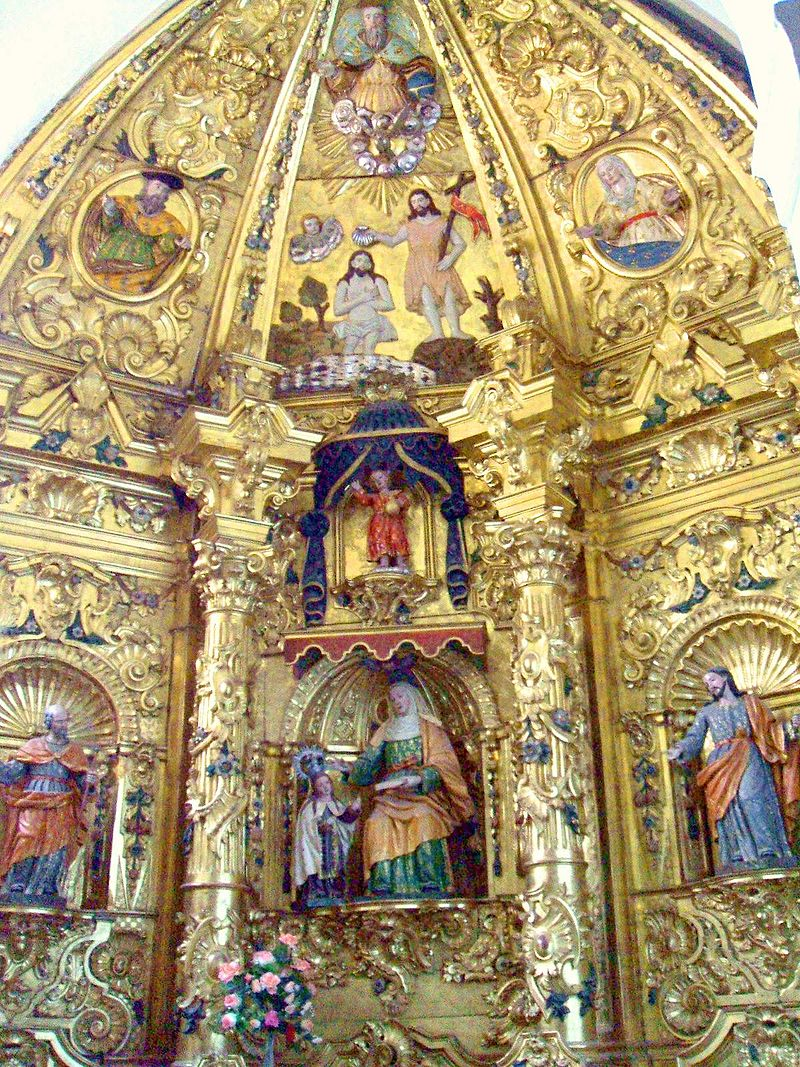 Soria - Iglesia del Carmen 04.JPG