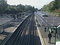 South Ealing stn high westbound.JPG
