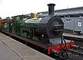 South Eastern and Chatham Railway 592 Bluebell Railway.jpg