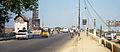 South side of the bridge in Madurai.jpg