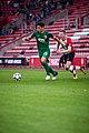 Southampton FC versus FC Augsburg (36228028381).jpg