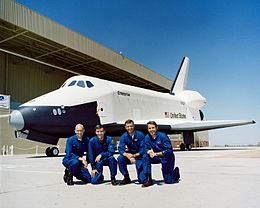 Space Shuttle Approach and Landing Tests crews.jpg