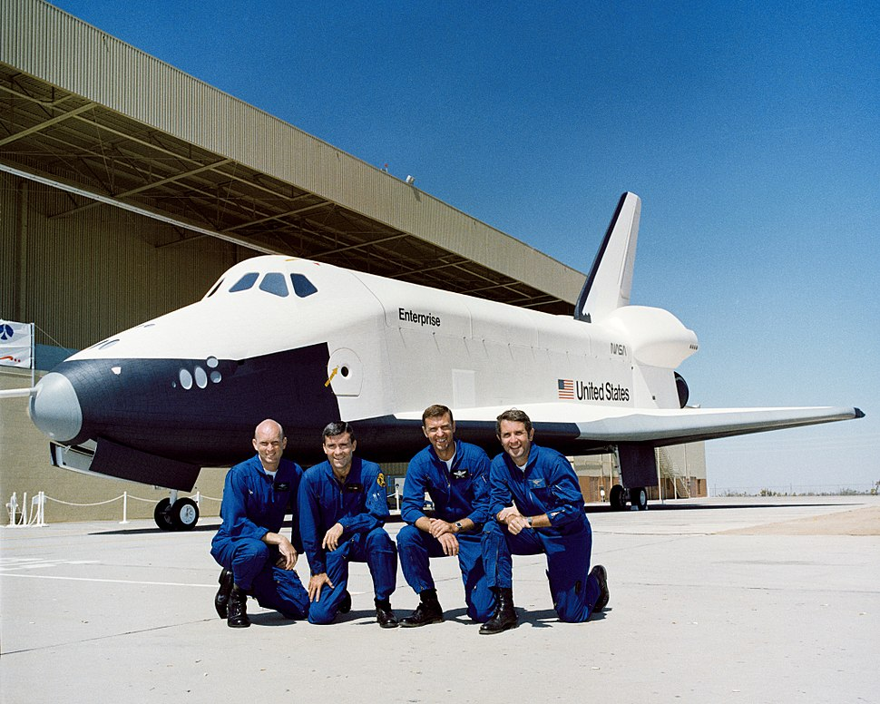 why was the space shuttle program created - photo #14
