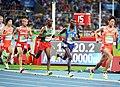 Spcs. Leonard Korir and Shadrack Kipchirchir run 10,000 meters (2).jpg
