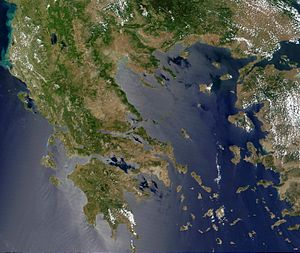 Sperchios River, Greece - course by satellite image.jpg